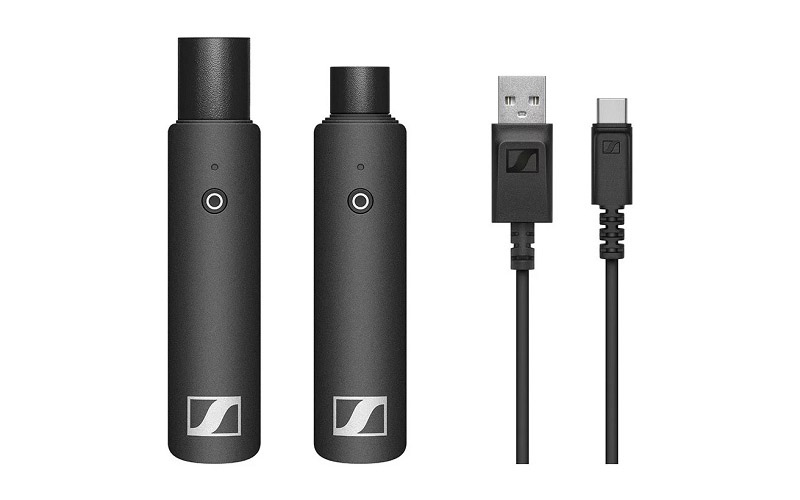 Sennheiser XSW-D XLR Wireless Microphone Base Set
