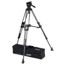 Compass 25 Sprinter II 2-Stage Carbon Fibre Tripod System