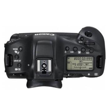 EOS 1D X Mark II DSLR Camera (Body Only)
