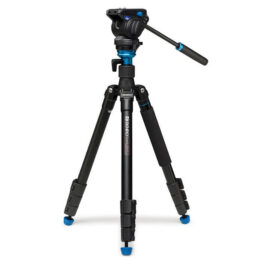 Aero4 Travel Angel Video Tripod Kit