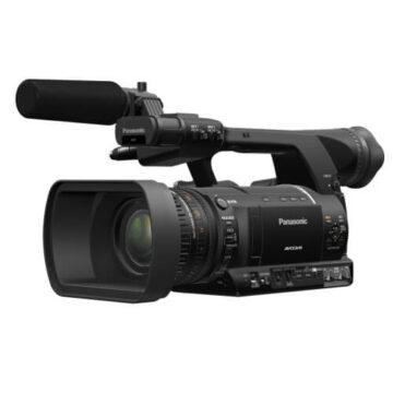 AVCCAM HD Handeld Camcorder