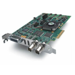 KONA LHi Multi-format Analog and Digital I/O Card