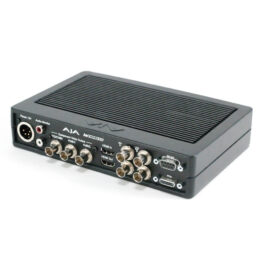 Io Express Portable Video Audio I/O Interface (with PCIe card)