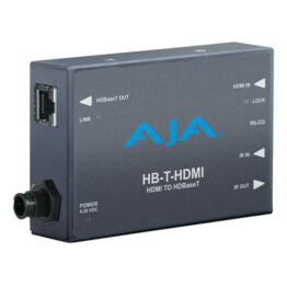 HB-T-HDMI - HDMI to Ethernet Transmitter