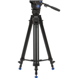 Twin Leg Aluminum Tripod Kit