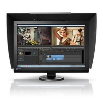 "24.1"" ColorEdge LCD Internal Sensor Hood"