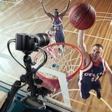 Micro Studio Camera 4K - Active MFT mount