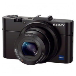 20.2 Megapixel Digital Compact Camera with 3.6x Optical Zoom