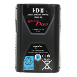 DUO-95 V-Mount Lithium-Ion Battery