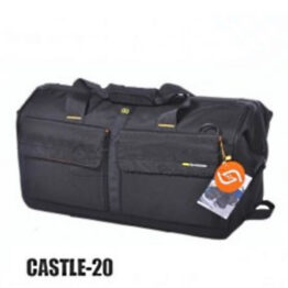 DV20 Large Castle Bag