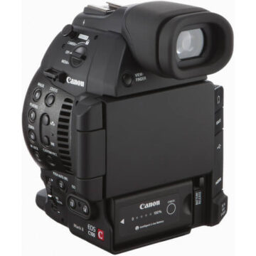 8.29 Megapixel Compact Digital Video Camcorder (Body only)
