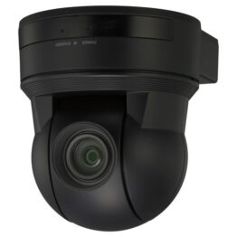 "1/4"" CCD PTZ Camera with 28x Optical Zoom"