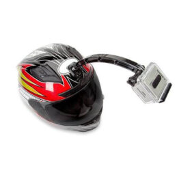 ARM' Helmet Extension for GoPro