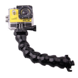 Action Cam Jaws Flex Clamp for GoPro