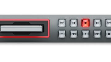 Blackmagic Design Hyperdeck Studio Pro 2 Pro Av Express