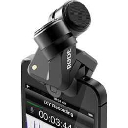 iXY-L Stereo Microphone for iPhone 5 / iPad