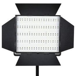 900 LED 5600k Continuous Studio Panel Light