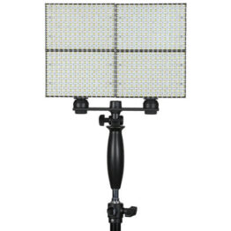 4 x 150 LED Panel Kit for On-camera or Studio Lighting