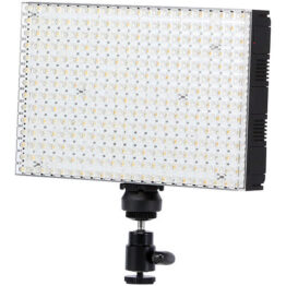 308 LED Panel Kit for On-camera or Studio Lighting