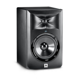 5-inch Two-way Bi-amplified Shielded Powered Studio Monitor