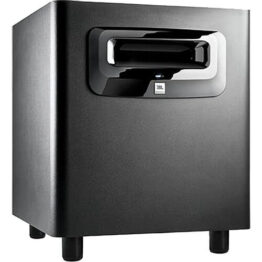 10-inch Powered Studio Monitor Subwoofer