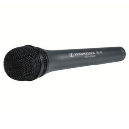 Omni-Directional Handheld Microphone