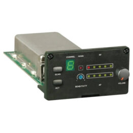 Single-Channel Diversity Receiver Module