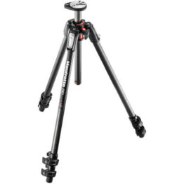 190 Carbon Fibre 3 section Tripod