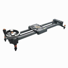 90cm Dual Rail Slider with Flywheel
