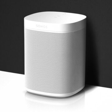 Smart All-in-One Wireless Music System with Amazon Alexa in-built