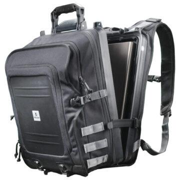 ProGear Elite Laptop Backpack