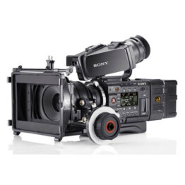 Super 35mm 4K Compact CineAlta Camera