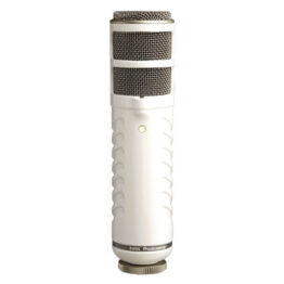Broadcast Quality USB Microphone