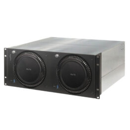 RackMac Pro - 4U Rack Kit for 2 Mac Pros