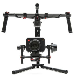 3 Axis Brushless Gimbal Stabiliser
