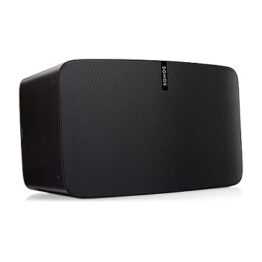 Play 5 Wireless Music System - Black
