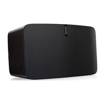 Play 5 Wireless Music System - Black