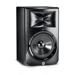 8-inch Two-way Bi-amplified Shielded Powered Studio Monitor