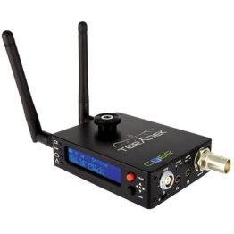 HD-SDI Encoder with WiFi
