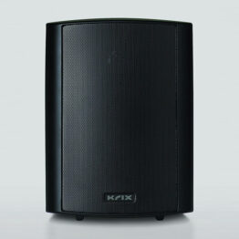 6.5-inch Two-way Weather-proof Easily Mountable Speakers