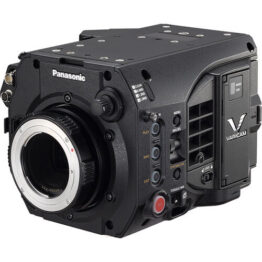 4K S35 Digital Cinema Camera