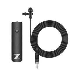Sennheiser XSW D Wireless Microphone Portable Lavalier Microphone Set