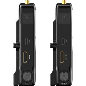 AirAV Hollyland MARS400S SDI & HDMI Wireless Camera System Input Output