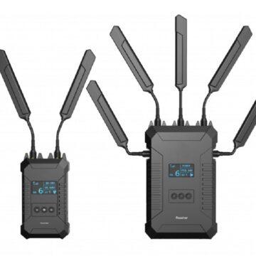 AirAVHollyland 1200AU Wireless HDMI-SDI Transmitter 1