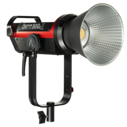 Aputure 300d II LED Lights Storm 1