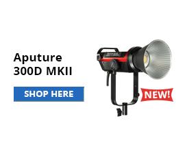 Aputure 300D MKII