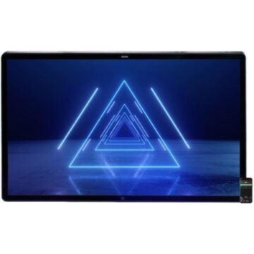 Atomos Neon 55 Inch HDR Cinema Display Monitor-Recorder For On-Set And In-Studio