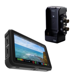 Atomos Ninja V And AtomX SDI