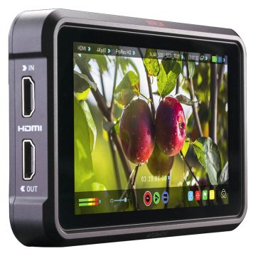 Atomos Ninja V 5″ 4Kp60 HDR Monitor Recorder