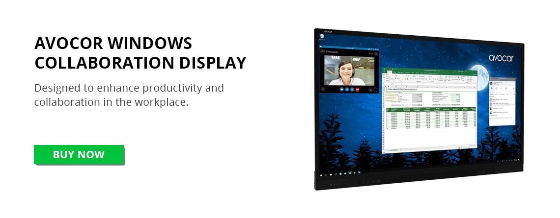 Avocor-Windows-Collab-Display---May-2019